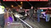 Երևանում Nissan-ը վրաերթի է ենթարկել 2 հետիոտնի. վերջիններս տեղում մահ...