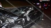Ողբերգական վթար Երևանում. կան վիրավորներ
