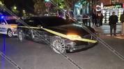 Երևանի 17-ամյա բնակիչը բախվել է կայանված 8 մեքենայի