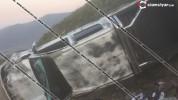 Սյունիքի մարզում վթարի են ենթարկվել Վովա Վարտանովի ջոկատի անդամները