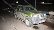 Երևանում 39–ամյա վարորդը Nissan X-terra-ով վրաերթի է ենթարկել փողոցը չթույլատրելի հատվածով...