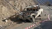Խոշոր ու ողբերգական ավտովթար Տավուշի մարզում. «07»-ը մխրճվել է բեռնատարի մեջ. կա 1 զոհ, 7 ...