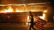 ԱՄՆ-ում աֆրոամերիկացի Ջորջ Ֆլոյդի մահը բողոքի ցույցերի, բռնությունների ալիք է բարձրացրել