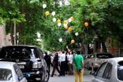 Վերջին զանգի օրը Երևանում ոչ մի ավտոմեքենա չի տեղափոխվել տուգանային հրապակ