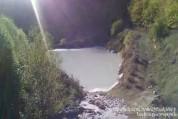 Կոմբինատի պոչատարը վնասվել է. արտանետումները լցվել են Ողջի գետը (տեսանյութ)