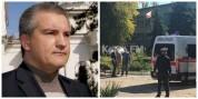 Ղրիմում պայթյուն իրականացրած երիտասարդը ինքնասպան է եղել. Սերգեյ Աքսյոնով