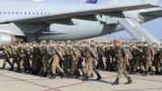 ՀՀ ԶՈՒ խաղաղապահ բրիգադի հերթական զորախումբը մեկնել է Աֆղանստան