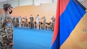Խաղաղապահների հերթական զորախումբն ավարտել է իր առաքելությունը (լուսանկարներ)