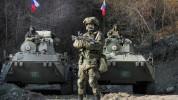 Ռուս խաղաղապահների հերթական խումբը Արցախ է ժամանել Ադրբեջանի տարածքով