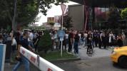 Երևան մոլում արտակարգ իրավիճակ է․ մարդկանց տարհանում են