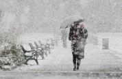 Օդի ջերմաստիճանը կնվազի․ եղանակը Հայաստանում