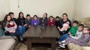12 երեխաների մայրը պատրաստվում է էլի բալիկներ ունենալ. Ընտանիքը չունի բնակարան, խնդրանքով դիմում են ՀՀ վարչապետին և նախագահին