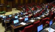 ԱԺ անցած  քաղաքական ուժերի պատգամավորները. նախնական տվյալներ