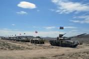 Հայաստանի ԱԳՆ-ն տեղեկություններ ունի Ադրբեջանում խոշորածավալ զորավարժությունների անցկացման...