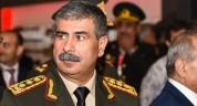 «Ադրբեջանի ՊՆ նախարարը առաջնագծից հետո այցելել է գլխավոր ռազմական հոսպիտալ»