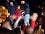 Ժողովուրդը սուլոցներով մերժեց Զարուհի Փոստանջյանին (տեսանյութ)
