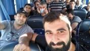 Առաջնագիծ մեկնեց օգոստոսին Լիբանանից հայրենադարձված պահեստազորի լեյտենանտ Արեգ Ասրապեանը. ...