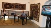 Զարեհ Սինանյանը հանդիպել է Մոսկվայի հայ երիտասարդների ասոցիացիայի ակտիվիստների հետ