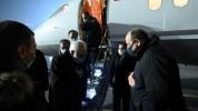 Իրանի ԱԳ նախարար Մոհամմադ Ջավադ Զարիֆը ժամանել է Երևան