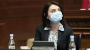 Օրենքը մշակվեց և ընդունվեց քաղաքական կամքի և հետևողական ջանքերի շնորհիվ․ Զարուհի Բաթոյան