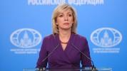 Մարիա Զախարովան մեկնաբանել է Հայաստանի հետ խաղաղության համաձայնագիր կնքելու Ալիևի մտադրութ...