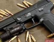 Ապօրինի պահվող զենք-զինամթերք է կամավոր հանձնվել ոստիկանություն
