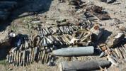 Օրվա ընթացքում զինամթերքի վնասազերում է նախատեսվում Մարտունու Ննգի, Ասկերանի 2 համայնքերի ...