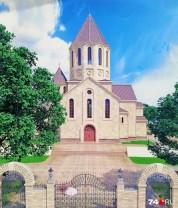 Չելյաբինսկում կկառուցվի առաջին հայկական եկեղեցին