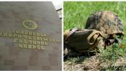 Վթարի ենթարկվելու հետևանքով մեկ զինծառայող մահացել է, ևս 6-ը մարմնական վնասվածքներ են ստաց...