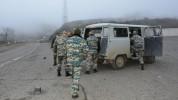 Մարտակերտի զորամասերից մեկի հավաքակայանից փոխանցվել է նախնական տվյալներով 2 զինծառայողի մա...