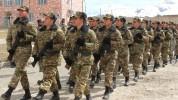 Զորամասերում անցկացվել են նորակոչիկ զինծառայողների երդման արարողություններ (լուսանկարներ)