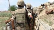 Զինծառայողներ Տոռոզյանի և Նալբանդյանի հետ կապը կորելուց հետո նրանց մասին մոտ երկու շաբաթ տ...