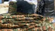 ՀՀ բանակի համար նախատեսված համազգեստը կարվում է բացառապես Հայաստանում. տեղեկատվության ստու...