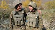 Բանակի հզոր ժպիտը․ նոր լուսանկար առաջնագծից