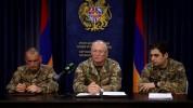 ԶՈՒ թիկունքային ապահովումը 2020 թվականի պատերազմում (տեսանյութ)