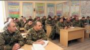 2-րդ զորամիավորումում անցկացվել է հավաք-խորհրդակցություն. ՊՆ