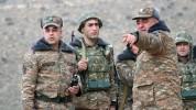 5-րդ զորամիավորումում անցկացվել է զորավարժության եզրափակիչ փուլը (լուսանկարներ)