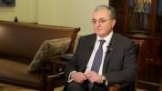 Ադրբեջանը մտադրություն չունի գործել լարվածության թուլացման ուղղությամբ. Զոհրաբ Մնացականյան...