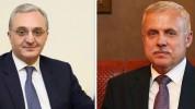 Զոհրաբ Մնացականյանը հեռախոսազրույց է ունեցել ՀԱՊԿ գլխավոր քարտուղարի հետ
