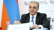 ՀՀ ԱԳ նախարարը կապի մեջ է ԵԱՀԿ Մինսկի խմբի համանախագահության հետ