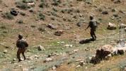 5-րդ զորամիավորման զորամասերից մեկում անցկացվել են մարտավարական գործնական պարապմունքներ