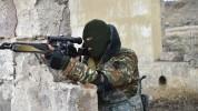 5-րդ զորամիավորման հատուկ նշանակության ստորաբաժանումների զինծառայողներն անցկացրել են մասնա...