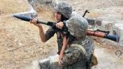 4-րդ զորամիավորման ենթակա զորամասերից մեկում անցկացվել են մասնագիտական ցուցադրական պարապմո...
