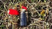 Արցախի մի շարք համայնքներում կատարում են հայտնաբերված ականների ու չպայթած հրթիռների վնասազ...