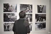 Վարշավայում բացվել է Հայաստանի թավշյա հեղափոխությանը նվիրված լուսանկարչական ցուցահանդես