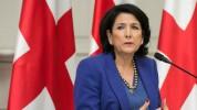 Վրաստանի նախագահը մտահոգված է հայ-ադրբեջանական սահմանին հուլիսի 12-13-ը տեղի ունեցած զինվա...
