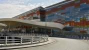 «Զվարթնոց» օդանավակայանի ժամանման սրահի հանրային տարածքում  գործում են COVID-19-ի նկատմամբ...
