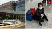 Երևանից Սոչի մեկնող հարյուրավոր քաղաքացիներ Զվարթնոց օդանավակայանում են, նրանք չեն կարողան...